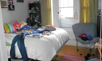 Bedroom, 157 Thorndike St, 2