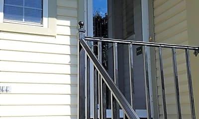 Patio / Deck, 7117 Gresham Ct E, 1