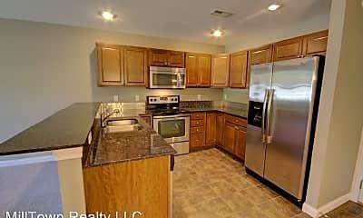 Kitchen, 3351 Serenity Pl, 1