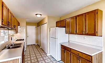 Kitchen, 3122 Eugene Ln, 1