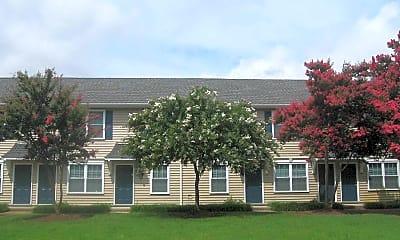 Building, Arbor Glen, 1