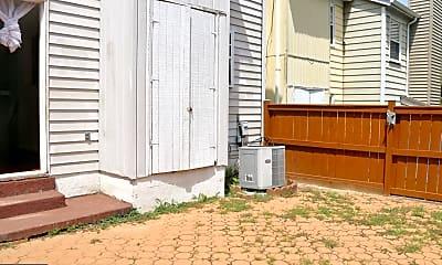 Building, 9921 Blake Ln, 2