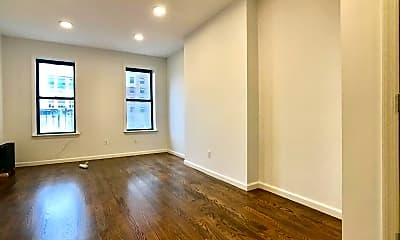 Living Room, 223 W 105th St, 0