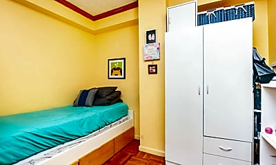 Bedroom, 1507 Metropolitan Ave 5E, 2
