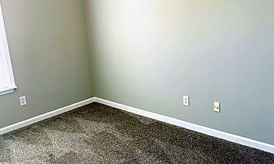 Bedroom, 3632 Castle Ridge Rd, 2