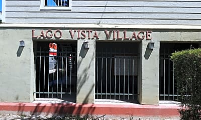 Lago Vista Apartments, 1