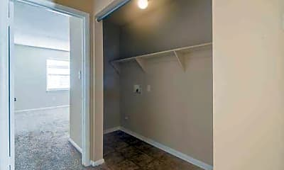 Storage Room, Thirty-One 32 Cypress, 2