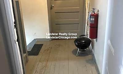 Bathroom, 7541 N Bell Ave, 2