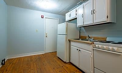 Kitchen, 706 Chickamauga Ave, 1