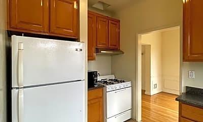 Kitchen, 6127 Alcott St 1/2, 2