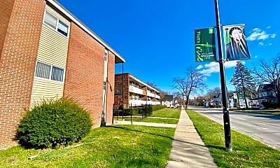 Building, 512 Washtenaw Ave, 2