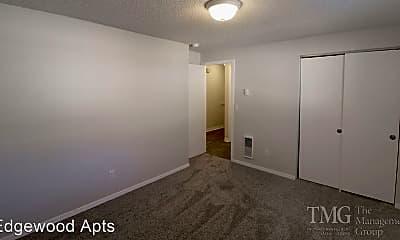 Bedroom, 3218 Edgewood Dr, 2