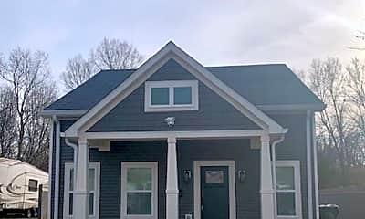 Building, 618 Addison Ave, 0