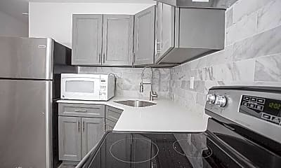 Kitchen, 6051 N Norwood St, 2