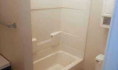 Bathroom, 237 E Market St, 2