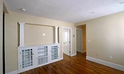 Bedroom, 38 Medford St, 1