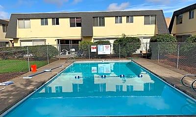 Pool, 935 NW Hobart Ave, 2