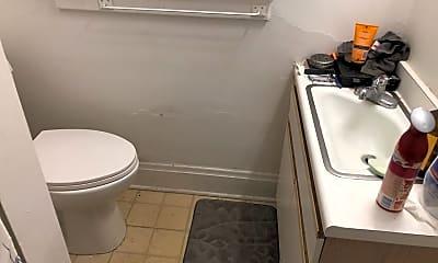 Bathroom, 51 E Lane Ave, 2