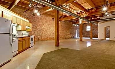 Mitchell Wagon Factory Lofts, 1