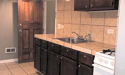 Kitchen, 3712 Ivy St, 2