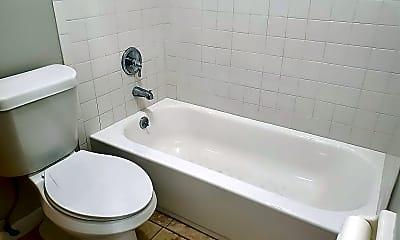 Bathroom, 2410 W Cypress St Apt B, 2
