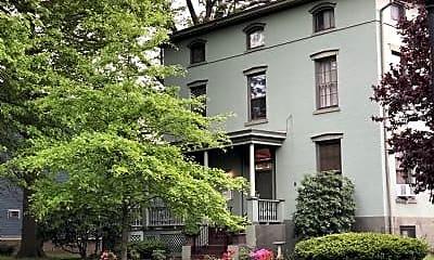 Building, 77 Huyshope Ave, 0