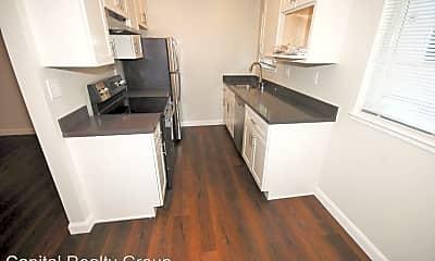 Kitchen, 1738 S Grant St, 0