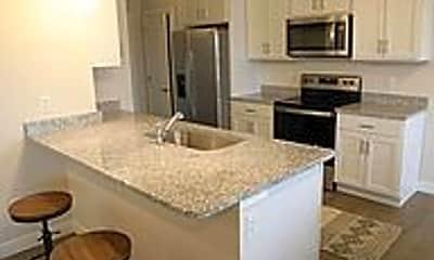 Kitchen, 5333 Villa Dr, 1