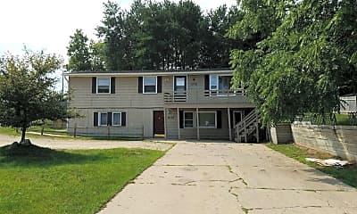 Building, 1031 Fuller Ave, 0