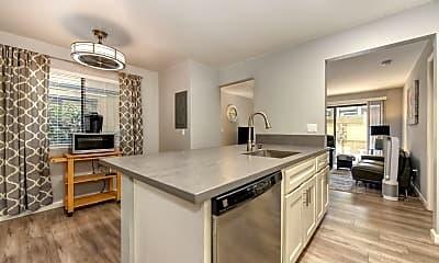 Kitchen, 301 Del Verde Cir, 0
