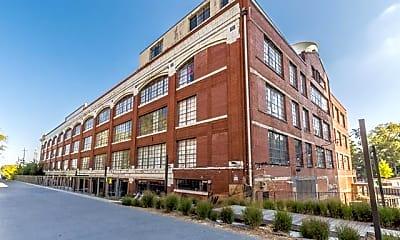 Building, 699 Ponce De Leon Ave NE, 0