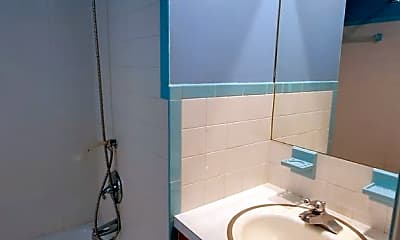 Bathroom, 104 E Cherry St, 2