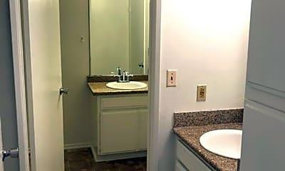 Bathroom, 16731 Sherman Way, 2