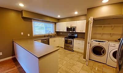 Kitchen, 10301 E. Evans Ave., 1