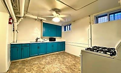 Kitchen, 1241 Pennsylvania St, 0