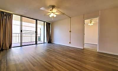 Living Room, 95-20 Waihonu St, 1