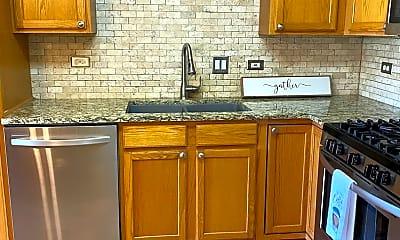 Kitchen, 13922 S Bristlecone Dr B, 1