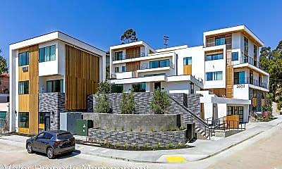 Building, 2603 Dove St, 0
