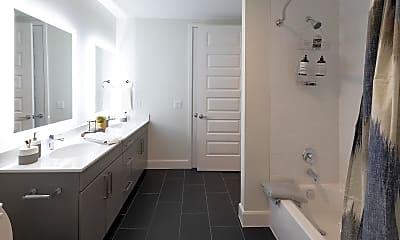 Bathroom, 9320 Lakeside Blvd, 2