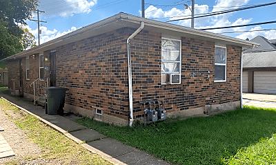 Building, 505 E Deshler Ave, 0