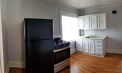 Kitchen, 214 South St, 1