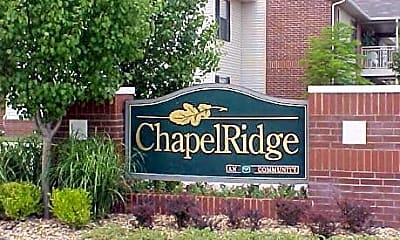 Chapel Ridge/Haysville, 0