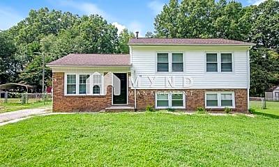 Building, 417 Fairfax Dr, 0