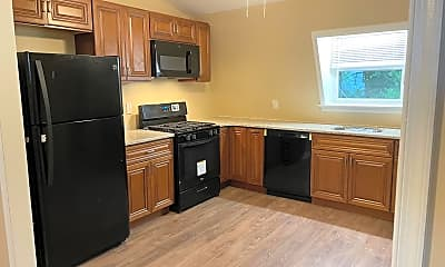 Kitchen, 1106 Bristol Pike, 1