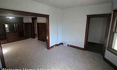 Bedroom, 2187 N 47th St, 1