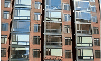 Building, 1211 13th St NW, 0