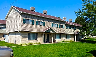 Lakeview Heights Apartments, 0