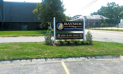 Bayside Village Apartments, 1