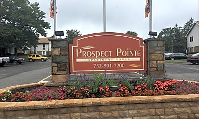 Prospect Pointe Apartment Homes, 1