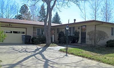 Building, 1040 Stuart St, 0